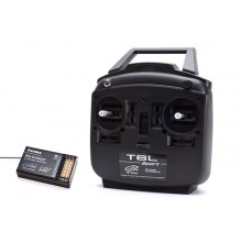 Futaba T6L - Tx and RX combo - SUPPLIED IN BAG ONLY