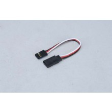 Futaba Extension Lead (Std) 100mm
