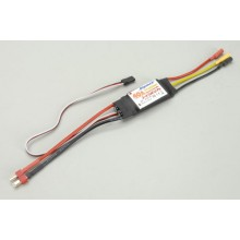 Brushless ESC 40A AWot/WOT4/WW Foam