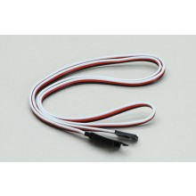 Futaba Extension Lead with Clip (Heavy Duty) 600mm