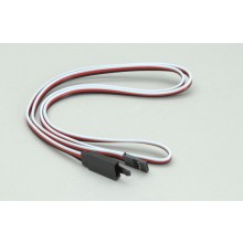 Futaba Extension Lead with Clip (Heavy Duty) 750mm