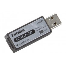 Futaba USB Programming Interface