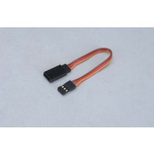 JR/Spektrum Extension Lead (Std) 100mm