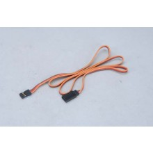 JR/Spektrum Extension Lead (Std) 750mm