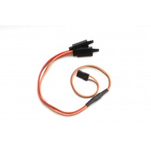 JR/Spektrum Y Lead w/Clip(HD)Elec.Retracts
