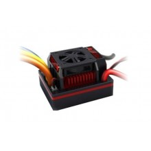 Brushless ESC (80A) - Zombie