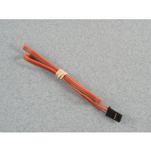 JR Servo Lead (HD) 300mm