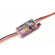 Ripmax MR UBEC 5A (Selectable 5V/8V/12V)