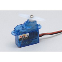 New Power XL-3.7 Servo