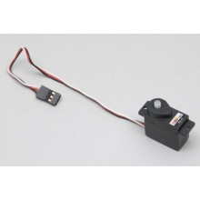 New Power XL-9 Servo