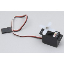 New Power XL-09HM Servo