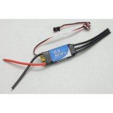O.S. OCA-150 Brushless ESC (50A)