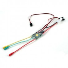 Brushless ESC (20A): 3D