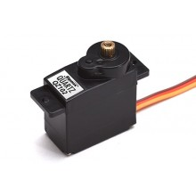 Ripmax Quartz QZ102 Servo - Mini Digital (0.10sec/2.5kg)