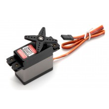 Ripmax Quartz QZ553 Servo Brushless HV