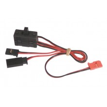 Switch Harness/Charge Lead