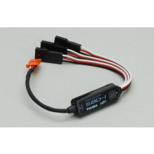Futaba SBD-1 S-Bus Servo Decoder Lead (200mm)