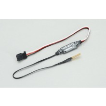 Futaba Tele Temp Snr 0 to 125?C