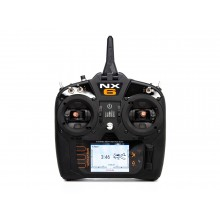 Spektrum NX6 6 Channel Transmitter Only