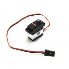 H3055 Mid-Torq Ultra-Speed Micro Heli Cyclic Servo