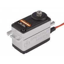 H6210 High Torque Ultra Speed Heli Tail HV Servo