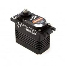 H6350 Ultra Torque High Speed Heli Cyclic HV Servo