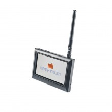 4.3 FPV Video Monitor with DVR