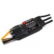 Avian 45 Amp Brushless Smart ESC
