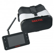 FPV-G1 Goggles with 4.3 Inch Monitor 5.8GHz 40Ch/Rce