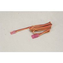 JR Extension Lead 1000mm Pink
