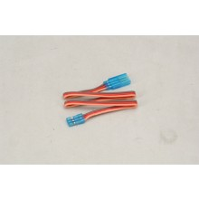 JR Extension Lead 300mm Blue