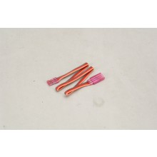 JR Extension Lead 300mm Pink