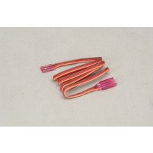 JR Extension Lead 600mm Pink