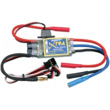 Brushless ESC 45A  N6~18 / Li-Po2~6