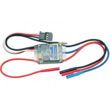 Brushless ESC 8A   N4~10 / Li-Po2~3