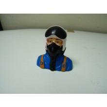 1/6 bust jet pilots Fully Painted