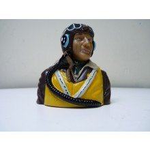 1/5WWII British pilots Fully Painted