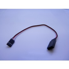 Servo Extension cable 25cm Aprox 10 Inches