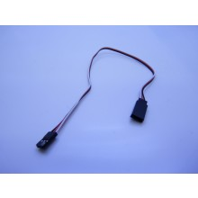 Servo Extension cable 30cm Aprox 12 Inches