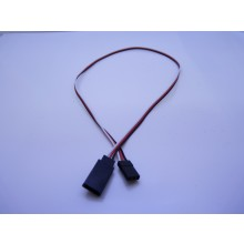Servo Extension cable 50cm Aprox 20 Inches