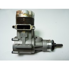 Pre-owned Thunder Tiger 120 Pro Engine (31)