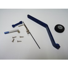 Aircraft Tail Wheel assembly 200cc