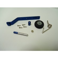 Aircraft Tail Wheel assembly 80-100cc