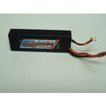 VOLTZ 3250MAH LIPO STRAIGHT BATTERY PACK