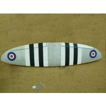 Main Wing with Joiner for a Spitfire ARTF - Ripmax
