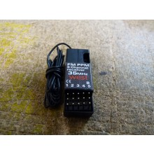 West 35mhz Mini Receiver