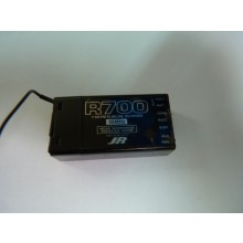 JR R700 35mhz 7 Channel Receiver - SECOND HAND