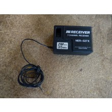 JR 7 Channel NER-527X 35mhz receiver - SECOND HAND