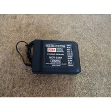 JR NER-549X 40mhz receiver - SECOND HAND