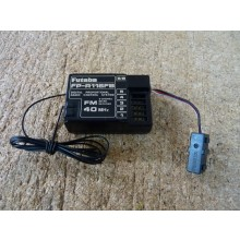 Second Hand FUTABA FP-R116FB 40MHz Receiver B20